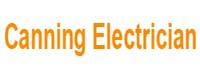 Canning electrical services