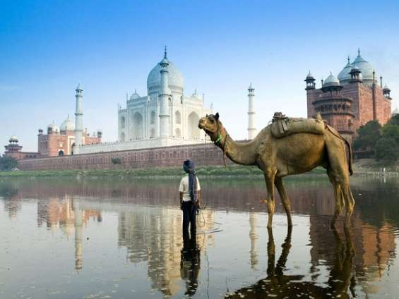 Golden triangle tours explore awesome all over the world check now
