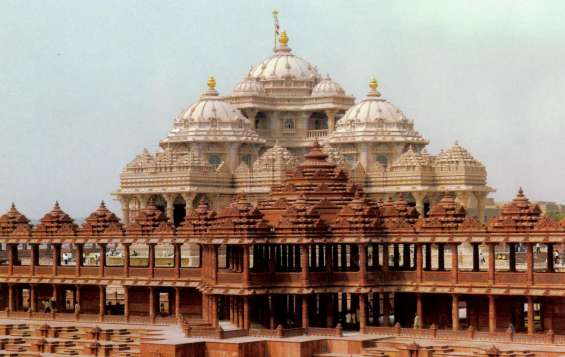 Plan your holidays in advanced, book cheap flights from melbourne to ahmedabad!