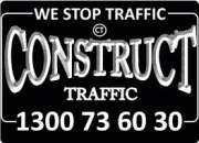 Traffic Control Melbourne - Construct Traffic