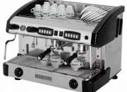 Commercial espresso coffee machines