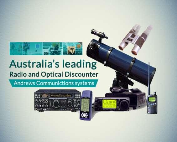 Australia's premium telescope importer and stockist