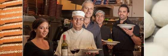 Dine-in or takeaway gourmet pizza in lane cove – la piazza