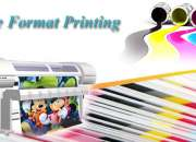 Get Useful Large Format Printing Solution in Perth