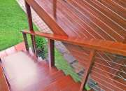 Best Deck Maintenance Brisbane and around Sunshine Coast