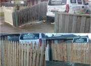 Looking for Picket Fencing