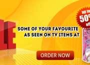 As Seen On TV Shop Australia – OZ Seen On TV