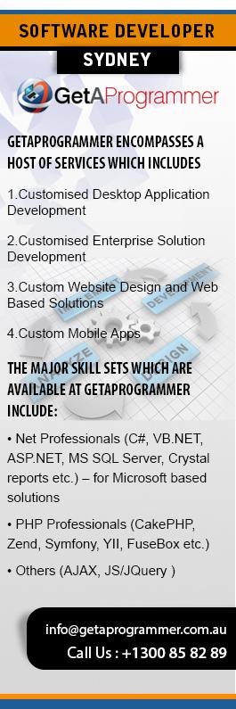 Professional software devloper