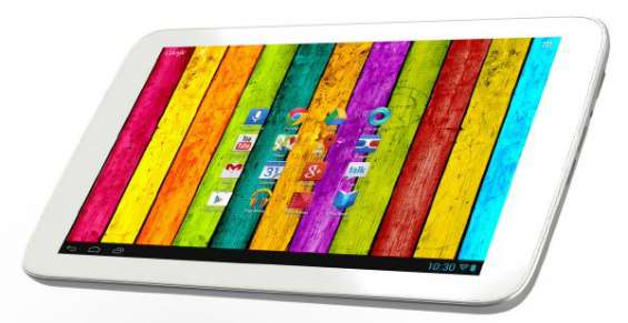 Archos 7 tablet titanium 70b (android tablets tablets)
