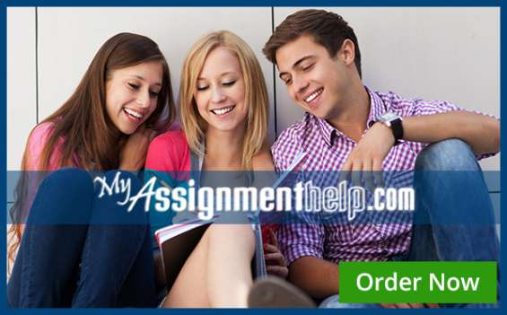 Myassignmenthelp provides my assignment help australia