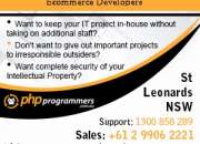Ecommerce developers for b2b