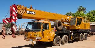 Crane consultant in western australia