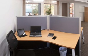 The west perth office : shared office space