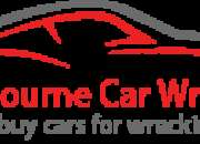 Free car removal for wrecking in melbourne