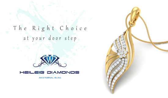 Diamond jewellery australia