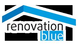 Renovation blue
