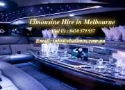 Melbourne VHA Cars|Limousine Hire Melbourne|Best Limousine Service