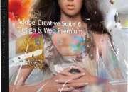 Adobe Design & Web Premium CS6 Upgrade from CS5.5 Win/Mac Download Delivery
