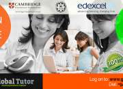 Online Tutoring for Math & Science