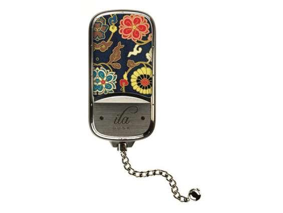 Personal alarm pocket size bodyguard by ila securitythe ila dusk personal portable securit