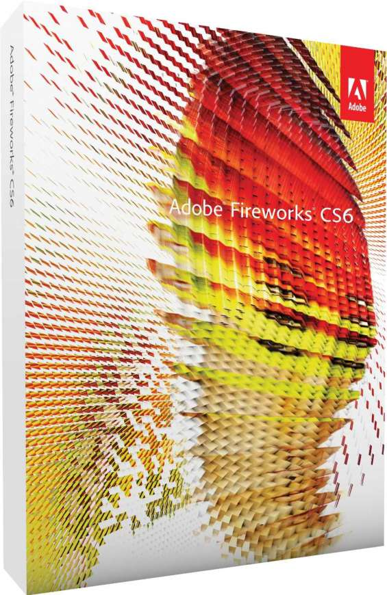 Adobe fireworks cs6 windows - for students and teachers