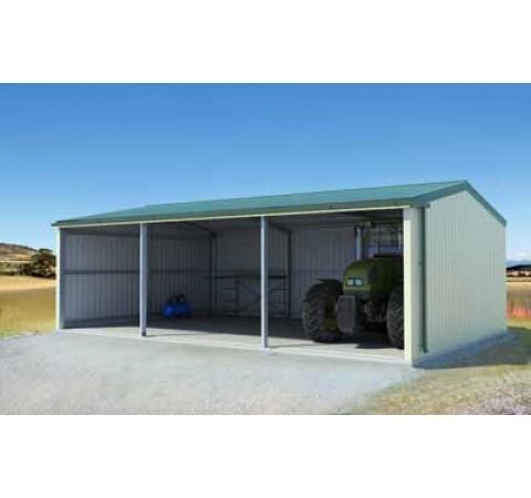 Choosing the best farm sheds australia