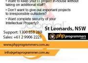 Joomla Templates Developer Sydney