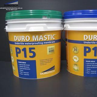 Buy balcony waterproofing products