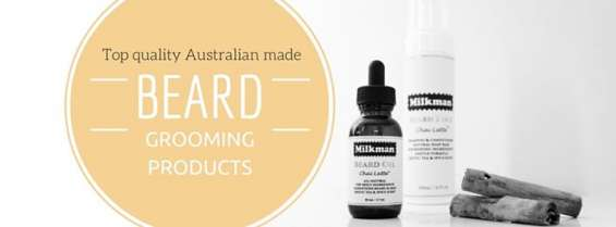 Find best quality beard care products