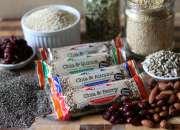 Healthy & Testy Chia Bar  Snacks