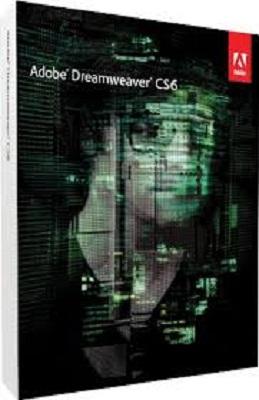Adobe dreamweaver cs6 mac