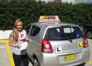 Tct driving school offers comfortable and personalized lessons