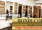 Professional Hair Stylist Bondi