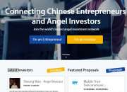 Angel investment network || best investment network in china.