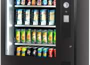 Get a free vending machine today! No installation charges! Free maintenance!