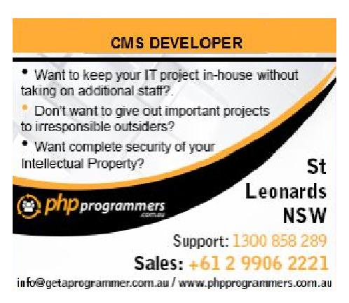 Hire cms based website developer