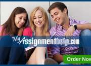 Avail Assignment Writing Services in Australia on MyAssignmenthelp com