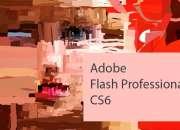 Adobe Flash Professional CS6 Windows