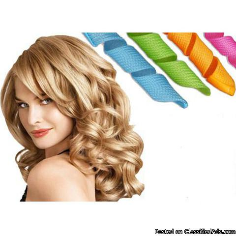 Hair care hair care--- pro perfect curler