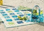 Beach & Picnic Blanket