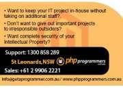 Magento Developers for ecommerce Platform Sydney