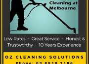 One stop Melbourne carpet cleaning company