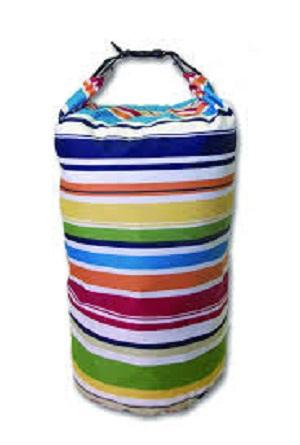 Tote n go waterproof beach bags tuffo