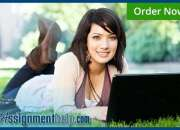 Learn Assignment Writing in Australia through MyAssignmenthelp com