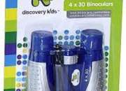 Discovery kids 4x30 binoculars