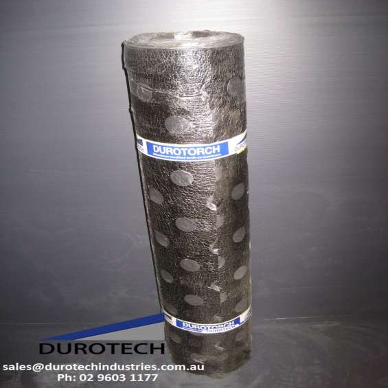 Get excellent torch-on sheet membranes