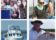 Affordable fishing charters and boats in melbourne