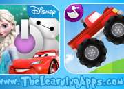 The learning apps provides the best services of online learning games for kids