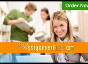 Assignment Provider Australia Available on MyAssignmenthelp com
