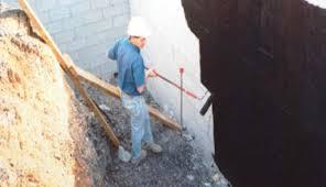 Accredited waterproofing applicators sydney